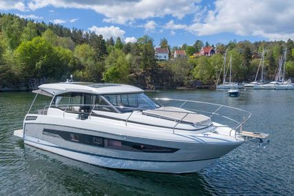 Jeanneau NC 37 for sale in United Kingdom for £401,500