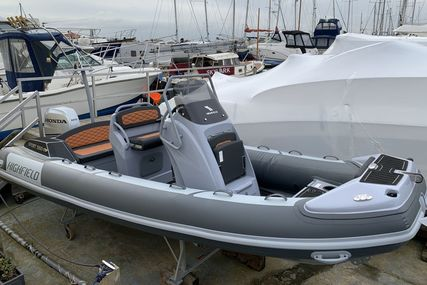 Highfield SP 560 for sale in United Kingdom for £41,700