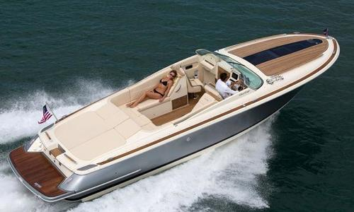 Image of Chris-Craft Corsair 32 for sale in Spain for €230,000 (£198,320) Ibiza, Spain