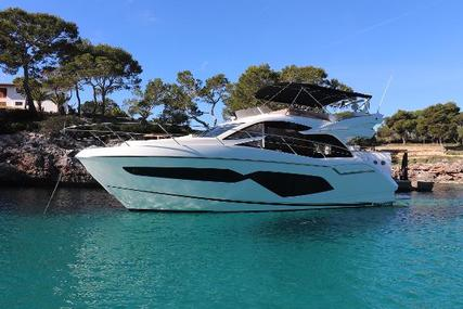 Sunseeker Manhattan 52 for sale in Spain for £1,050,000