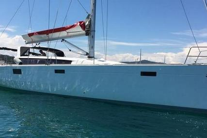 Beneteau Sense 50 for sale in France for €200,000 (£172,963)