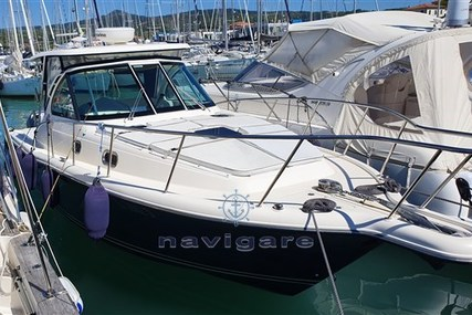 Pursuit OS 335 Offshore for sale in Italy for P.O.A. (P.O.A.)