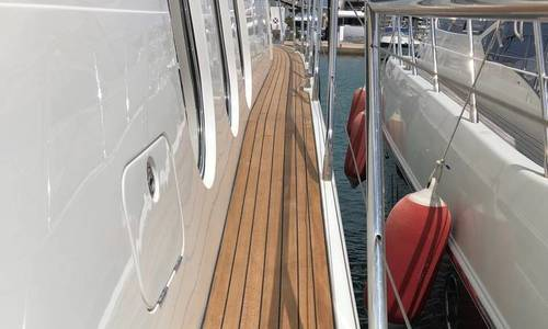 Image of Princess 20 for sale in Spain for £350,000 Alcudia, Mallorca, Spain