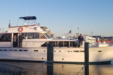 Chris-Craft Constellation for sale in United States of America for $99,000 (£70,002)