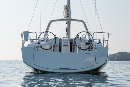 Beneteau Oceanis 38 for sale in Malta for £127,500