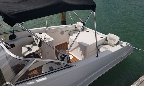 Image of Sea Fox 204CF for sale in United States of America for $12,500 (£9,036) Marathon, Florida, United States of America