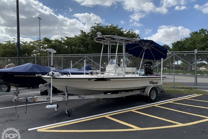 Mako 18LTS for sale in United States of America for $26,650 (£19,133)