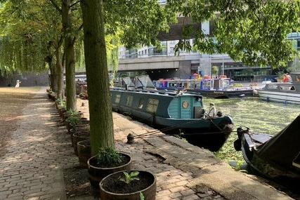 Narrowboat Teddesley for sale in United Kingdom for £65,000