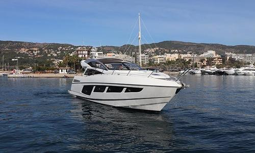 Image of Sunseeker Predator 57 for sale in Spain for £949,000 Mallorca, Spain