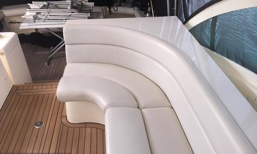 Image of Albemarle 410 Express - ONE OF A KIND for sale in Greece for €315,000 (£273,255) Greece