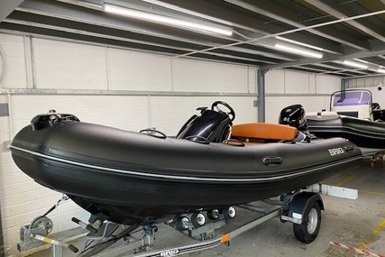 Brig Eagle 380 Custom (2019) for sale in United Kingdom for £16,995