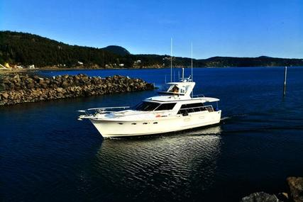 Ocean Alexander 50 Mark II for sale in United States of America for $235,000 (£169,438)