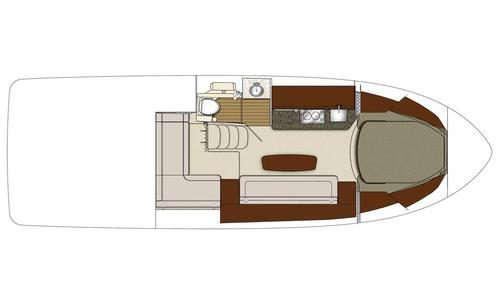 Image of Sea Ray 350 Sundancer for sale in United States of America for $215,000 (£156,472) Marina Del Rey, CA, United States of America