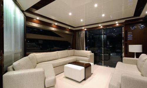 Image of Princess 72 for sale in Malaysia for $1,575,500 (£1,128,275) Langkawi, , Malaysia