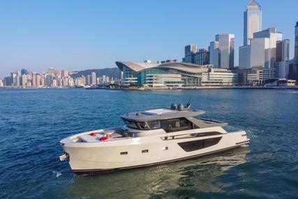 Bluegame BGX70 for sale in Hong Kong for €3,786,000 (£3,191,920)