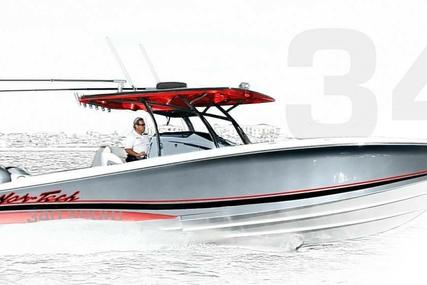 Nor-Tech 340 Sport Center Console for sale in United States of America for $460,000 (£323,868)