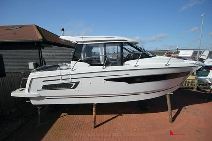 Jeanneau Merry Fisher 895 for sale in United Kingdom for £136,355