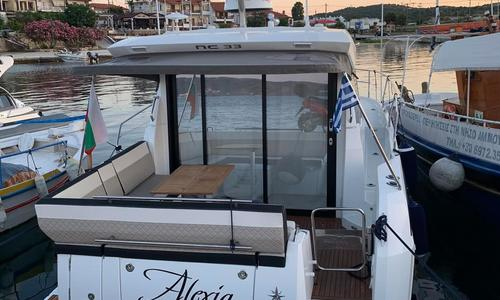 Image of Jeanneau NC 33 for sale in Greece for €275,000 (£235,131) Thessaloniki, Greece