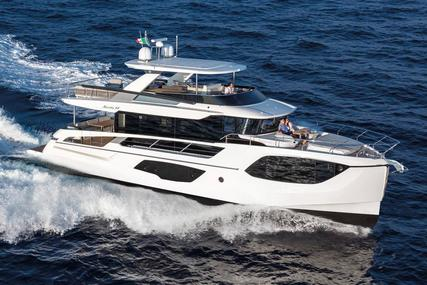Absolute Navetta 64 for sale in Malta for P.O.A.