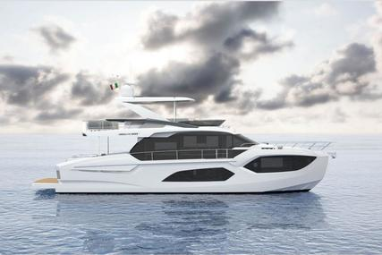 Absolute 60 Fly for sale in Malta for P.O.A.