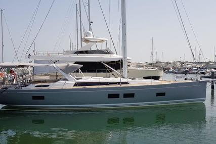 Grand Soleil 52LC for sale in Italy for €700,000 (£608,812)