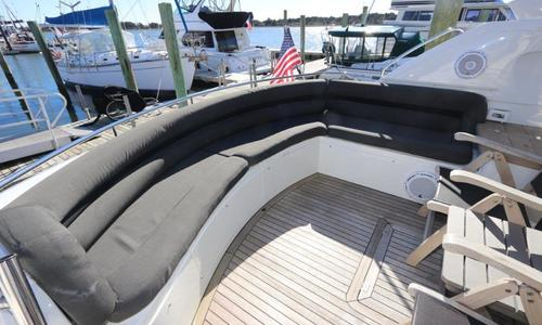 Image of Sunseeker Predator for sale in United States of America for $799,000 (£574,585) Fort Lauderdale, Florida, United States of America