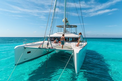 Lagoon 52 for charter in Greece from €7,900 / week