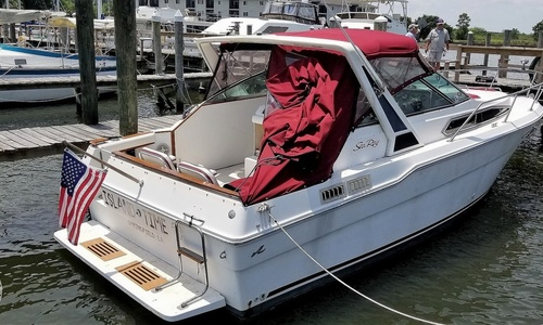 Image of Sea Ray 300 Sundancer for sale in United States of America for $12,000 (£8,510) Madisonville, Louisiana, United States of America