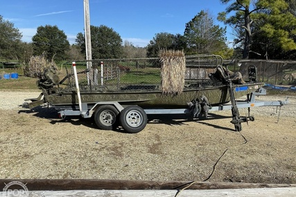 """Kliebert 18.8 With Hunt Deck x 48"""" Bottom for sale in United States of America for $18,250 (£13,256)"""