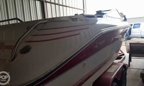 Image of Sea Ray 220 Bow Rider for sale in United States of America for $13,750 (£9,940) Cartwright, Oklahoma, United States of America