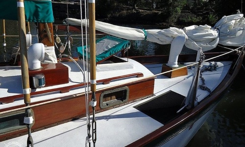Image of LAWLEY 35 Weekender for sale in United States of America for $26,000 (£18,669) Stony Point, New York, United States of America