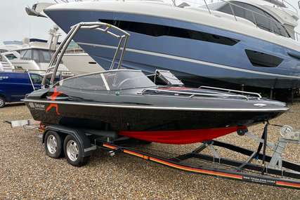 Fletcher 19 GTS WAKESPORT for sale in United Kingdom for £39,950