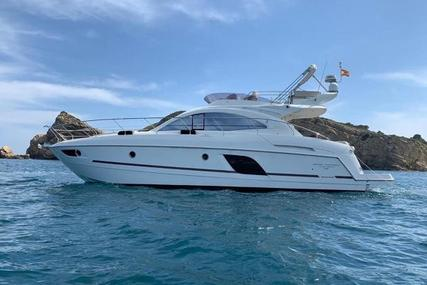 Beneteau Gran Turismo 49 Fly for sale in Spain for €480,000 (£413,444)