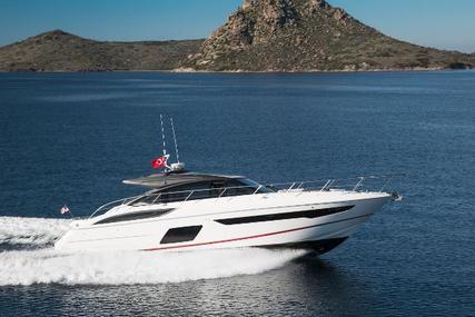 Princess V58 for sale in Turkey for £700,000
