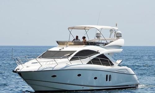Image of Sunseeker Manhattan 50 for sale in United Kingdom for £350,000 Southampton, United Kingdom