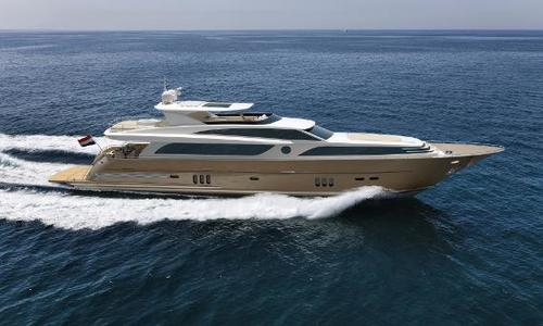 Image of Van Der Valk Raised Pilothouse 35M for sale in United States of America for P.O.A. (P.O.A.) FL, United States of America
