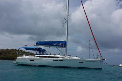 Jeanneau Sun Odyssey 479 for sale in British Virgin Islands for $199,000 (£142,574)