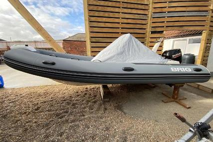 Brig Eagle 5 for sale in United Kingdom for £37,550