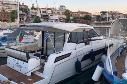 Jeanneau NC 33 for sale in Greece for €275,000 (£238,556)