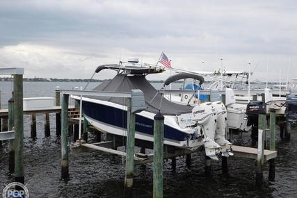 Wellcraft 252 Fisherman for sale in United States of America for $58,000 (£41,652)