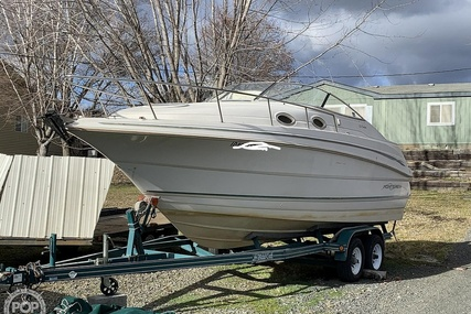 Monterey 262 Cruiser for sale in United States of America for $21,250 (£15,322)