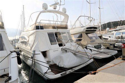 Princess 62 Flybridge for sale in Croatia for €535,000 (£461,784)