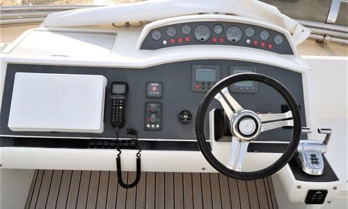 Image of Princess 62 Flybridge for sale in Croatia for €535,000 (£463,512) Split, (CRO), Croatia