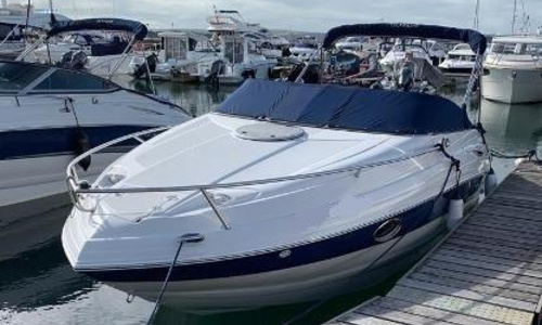 Image of Crownline 230 CCR for sale in United Kingdom for £29,995 Soon to be at the Hamble River Boat Yard, United Kingdom