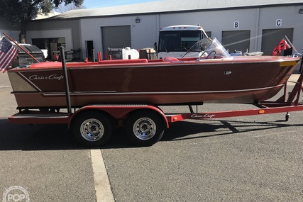 Chris-Craft Continental for sale in United States of America for $35,000 (£25,298)