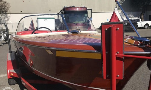 Image of Chris-Craft Continental for sale in United States of America for $35,000 (£25,318) Sacramento, California, United States of America