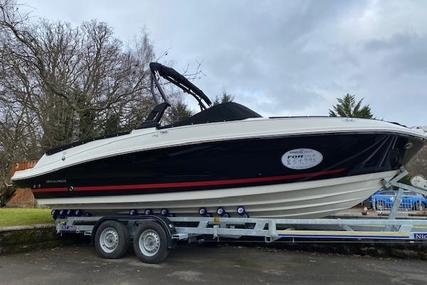 Bayliner VR6 Bowrider for sale in United Kingdom for £59,995