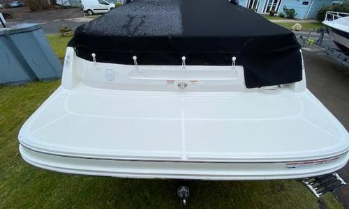 Image of Bayliner VR6 Bowrider for sale in United Kingdom for £59,995 Balloch, United Kingdom