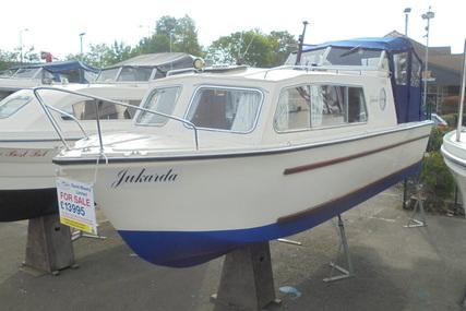 Classic Cruiser 27ft Narrow Beam : Jukarda for sale in United Kingdom for £13,995