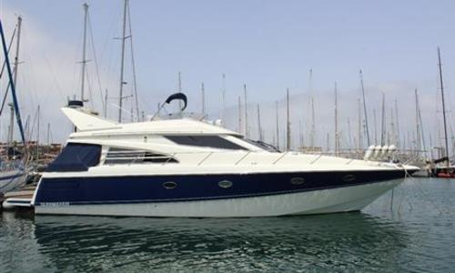Image of Sunseeker Caribbean 52 for sale in Spain for €130,000 (£111,858) Las Palmas, Spain